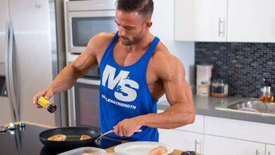 cosa mangiare per aumentare la massa muscolare