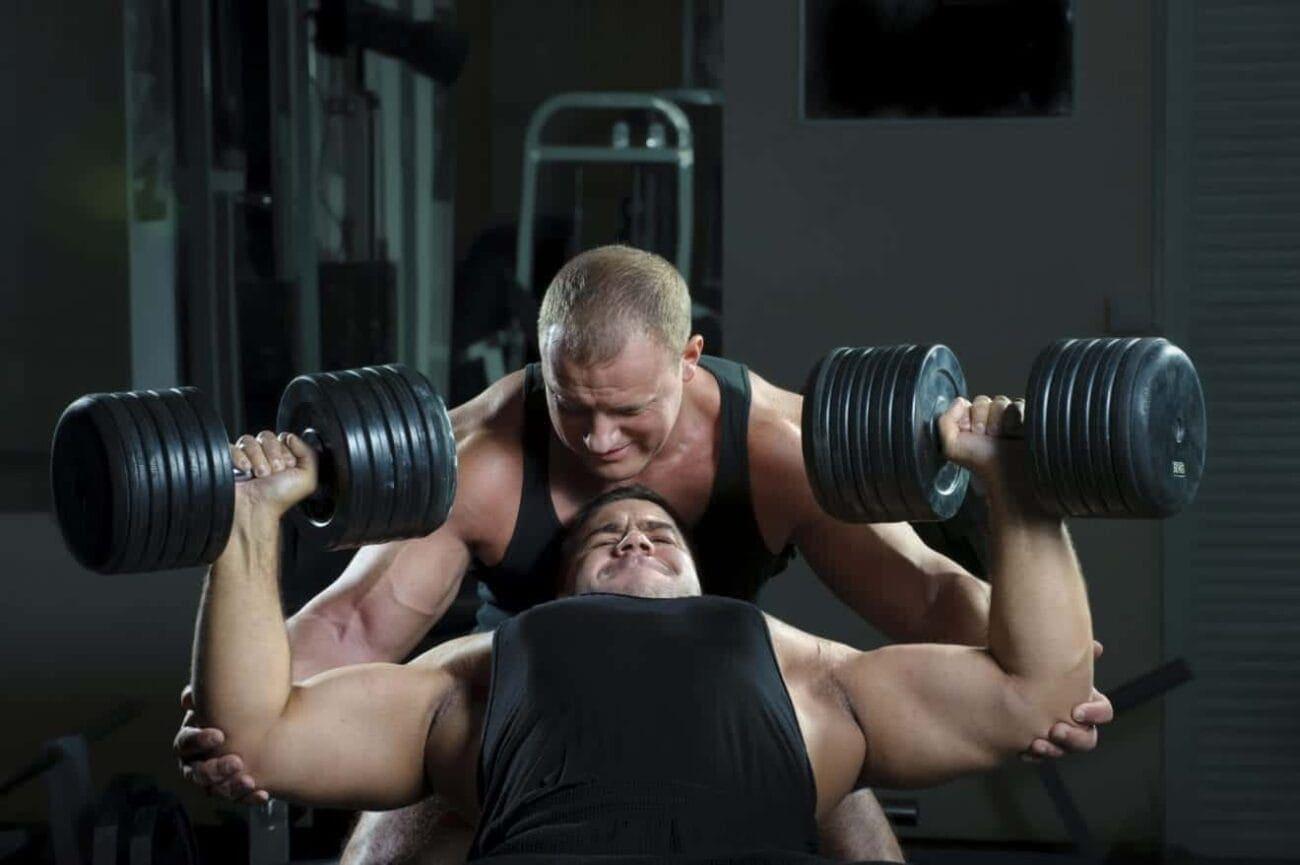 Plano treino split - 5x/semana