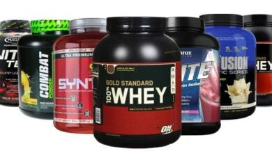 Photo of Whey Protein, la guida completa