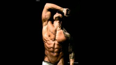 Photo of Dieta e treino – Zyzz