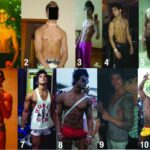 Diet and training - Zyzz