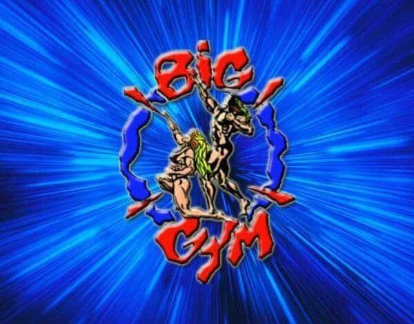 ginásio big gym quarteira