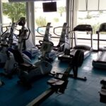 ginasio iron gym caparica