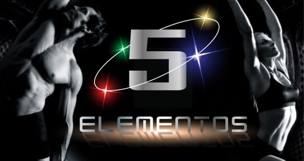 ginásio 5 elementos odivelas