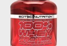 Scitec Whey Professional Protein