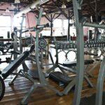 club de vie de gym
