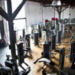 gym club de vie de gym