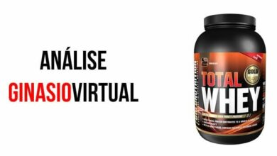 Gold Nutrition Total Whey – Análise