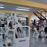 ginásio big gym quarteira algarve