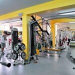 ginásio big gym