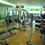 ginásio brasil gym são joão da talha