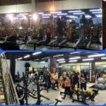 ginasio fitness gym seixal