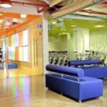 ginasio fitness hut amoreiras lisboa