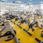 ginásio fitness hut cascais