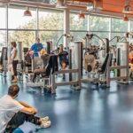 ginásio cascais fitness hut