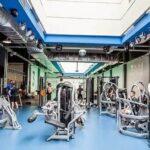 fitness hut odivelas