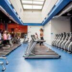 ginásio fitness hut odivelas