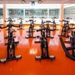 fitness hut picoas