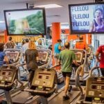 fitness hut porto