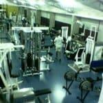 ginásio geração fitness moita