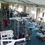 geração fitness ginasio moita