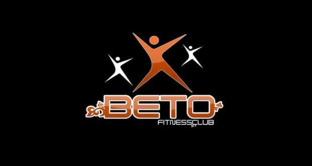 ginásio beto fitness club