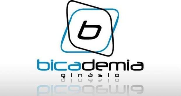 ginásio bicademia
