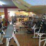 ginásio fânzeres gym power