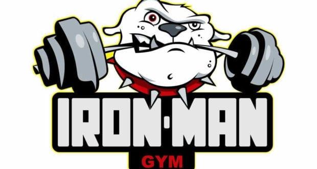 ginásio iron man gym pinhal novo