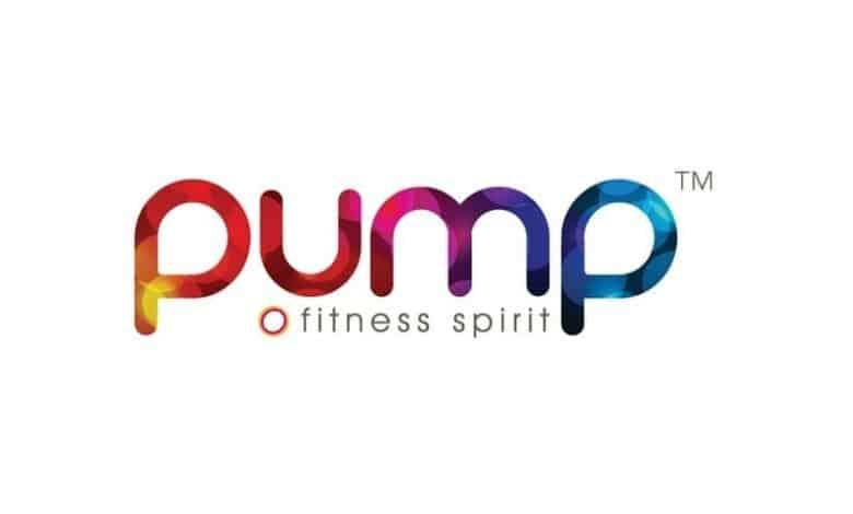 gym pump fitness