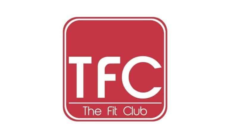 ginásio the fit club bobadela