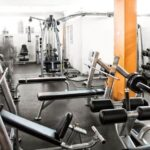 Ginásio Portimão Beto Fitness Club