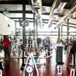 gym club house lisboa
