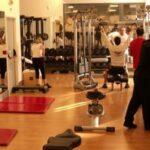 ginasio fitness premium benfica lisboa