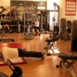 ginasio fitness premium benfica sala