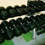 Gym Gym Power