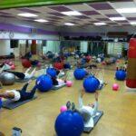 gimnasio humberto évora gym club