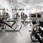 bomba de gimnasio república de fitness