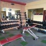 gym power ginásio