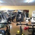 Gym Power Gondomar