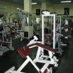 gymnolixa gym porto