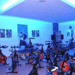 ginasio jaf gym