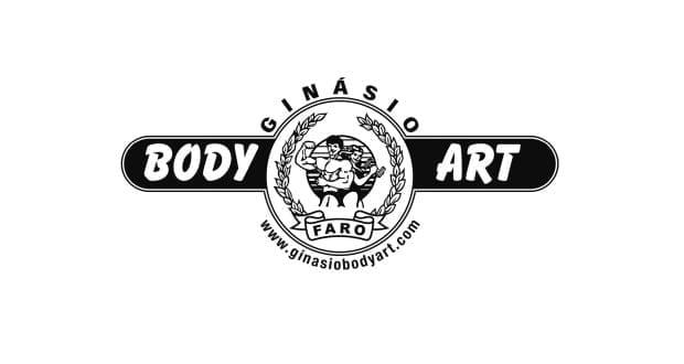ginásio body art