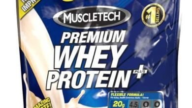 Photo of Muscletech 100% Premium Whey – Análise