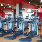Oeiras Jungfrau aktives Fitnessstudio