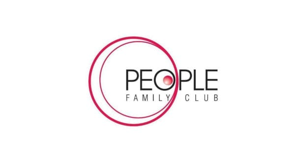 ginásio people family club