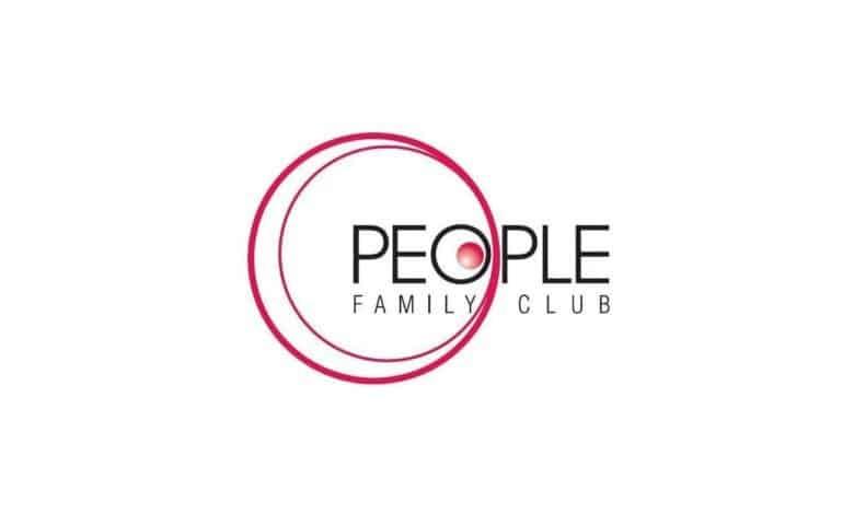 gimnasio gente club familiar