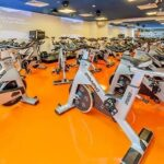 ginásio porto fitness hut trindade