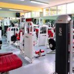 quarteira big gym