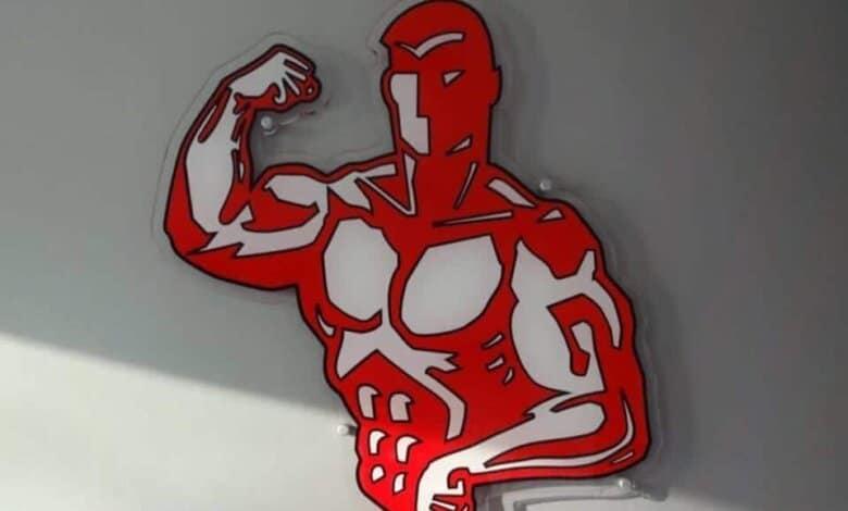 ginásio super gym montijo